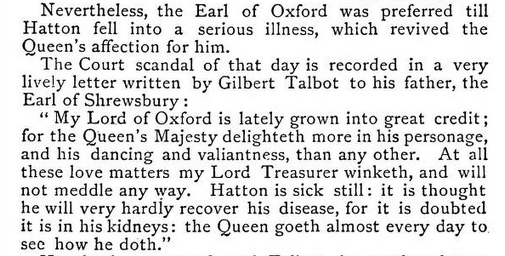Oxford's short tenure as a favourite
